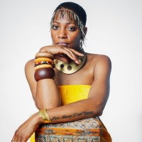 Boog Brown | Artist, Musician