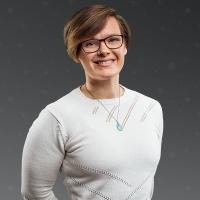 Christine Edwards | Manager, The Bungie Foundation